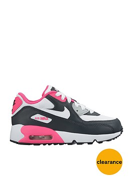 nike-air-max-90-mesh-children