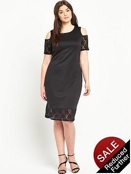 so-fabulous-lace-cold-shoulder-bodycon-dress