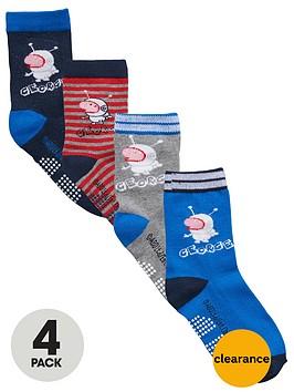 george-pig-boys-4pk-socks