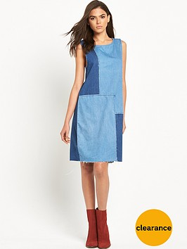 vero-moda-abra-denim-short-dress