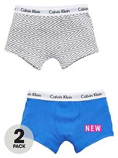 calvin-klein-2pk-trunks-modern-greyblue