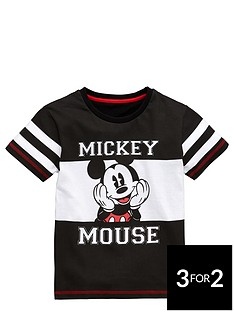 mickey-mouse-boys-short-sleeve-t-shirt-1-6yrs