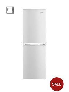 swan-sr70140wnbsp55cm-static-fridge-freezer-white