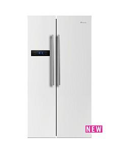 swan-90cm-american-style-double-door-fridge-freezer-white