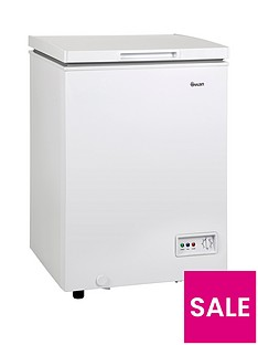 swan-sr4150w-95-litre-chest-freezer-whitenbsp