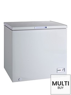swan-192-litre-chest-freezer-white