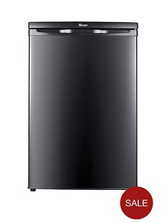 swan-sr8110b-55cm-under-counter-fridge-black