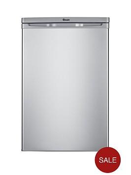 swan-sr8110s-55cm-under-counter-fridge-silver
