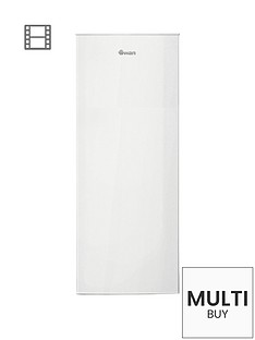 swan-sr70150w-55cm-wide-tall-larder-fridge-white