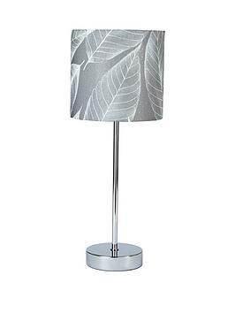 leaf-stencil-table-lamp