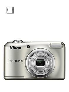 nikon-coolpix-a10-silver