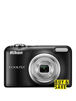 nikon-coolpix-a10-black