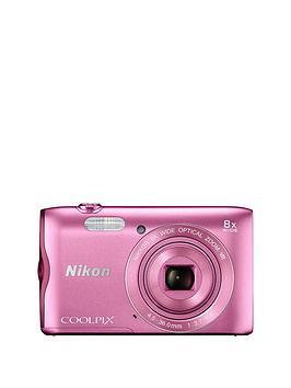 nikon-coolpix-a300nbspcamera-pink