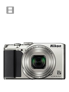 nikon-coolpix-a900nbspcamera-silvernbspsave-pound45-with-voucher-code-mjwrt