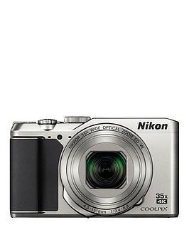 nikon-coolpix-a900nbspcamera-silvernbspsave-pound45-with-voucher-code-mjwrt