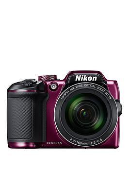 nikon-coolpixnbspb500nbsp--plum