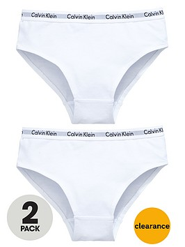 calvin-klein-girls-bikini-briefs-white-2-pack