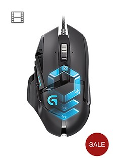 logitech-g502-proteus-spectrum-optical-gaming-mouse