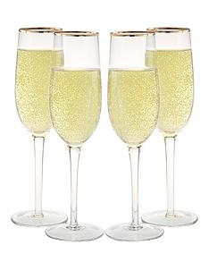 gold-band-champagne-flutes-4-pc