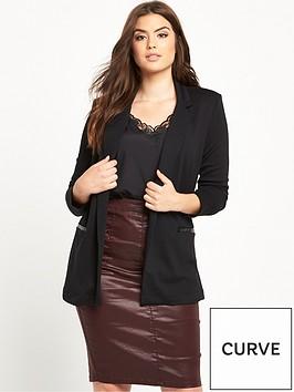 v-by-very-curve-jersey-blazer-blacknbsp