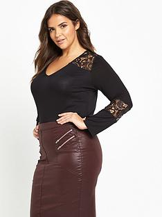 so-fabulous-corded-lace-long-sleeve-jersey-top