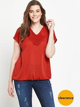 v-by-very-curve-lace-yolk-elasticated-hem-jersey-top