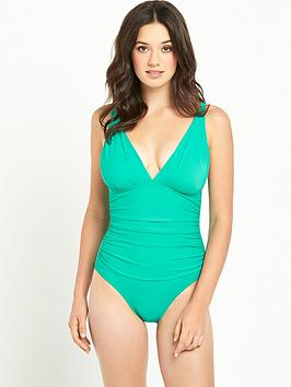 v-by-very-control-wear-plunge-neck-swimsuit
