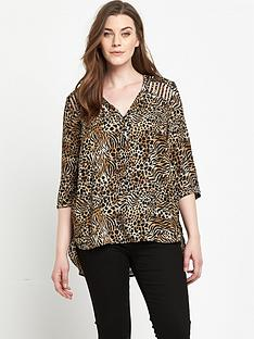 so-fabulous-lattice-detail-blouse