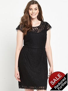 so-fabulous-capped-sleeve-lace-midi-dress