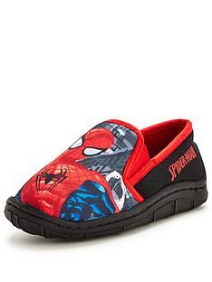 spiderman-morten-slipper
