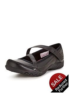 skechers-girls-cross-strap-memory-foam-shoe
