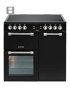 leisure-ck90c230k-cookmaster-90cm-electric-range-cooker-with-ceramic-hob-black