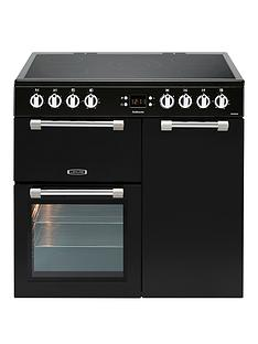 Electric Range Cookers Cookers Electricals Www