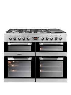 leisure-cs100f520x-cusinemaster-100-100cm-dual-fuel-range-cooker-stainless-steel