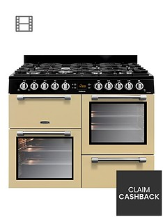 leisure-leisure-ck100g232c-cookmaster-100-100cm-gas-range-cooker-cream