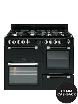leisure-ck110f232k-cookmaster-110cm-dual-fuel-range-cooker-black
