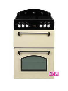 leisure-cla60cec-60cm-electric-classic-mini-range-cooker-cream