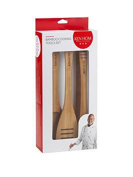 ken-hom-ken-hom-3-piece-bamboo-tool-set-br-br