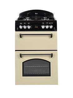 leisure-cla60gac-gas-60cm-classic-mini-range-cooker-with-optional-connection-cream