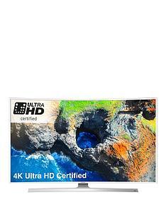 samsung-49-inchnbspku6510-6-series-curved-white-uhd-crystal-colour-hdr-smart-tv-ue49ju6510uxxu