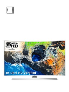 samsung-49-inchnbspku6510-6-series-curved-white-uhd-crystal-colour-hdr-smart-tv-ue49ju6510uxxu