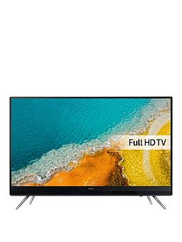 Samsung Ue32K5100 32 Inch Full Hd, Freeview Hd, Led Tv