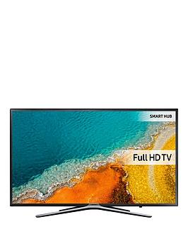 Samsung Ue32K5500 32 Inch Full Hd 1080P, Smart Tv