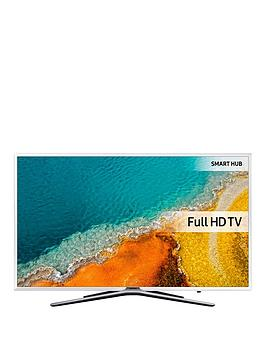 Samsung Ue49K5510 49 Inch Full Hd, Freeview Hd, Led Smart Tv