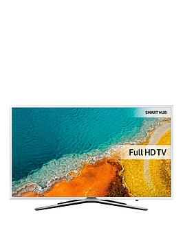 Samsung Ue55K5510 55 Inch Full Hd, Freeview Hd, Led Smart Tv