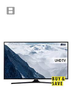 samsung-ue40ku6000-40-inch-4k-ultra-hd-freeview-hd-led-smart-tv-black
