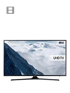 Samsung UE55KU6000 55 inchUltra HD 4K, Freeview HD, Smart LED TV