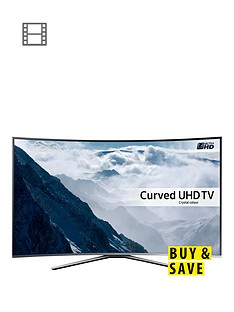 samsung-ue49ku6500-49-inch-freeview-hd-led-smart-ultra-hd-4k-curved-tv