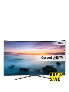 samsung-ue78ku6500uxxu-78-inch-freeview-hd-led-smart-curved-ultra-hd-tv