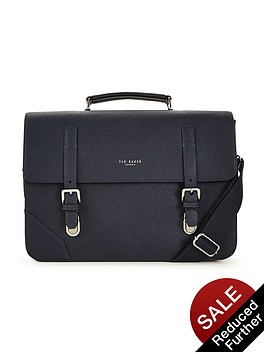 ted-baker-cross-grain-satchel